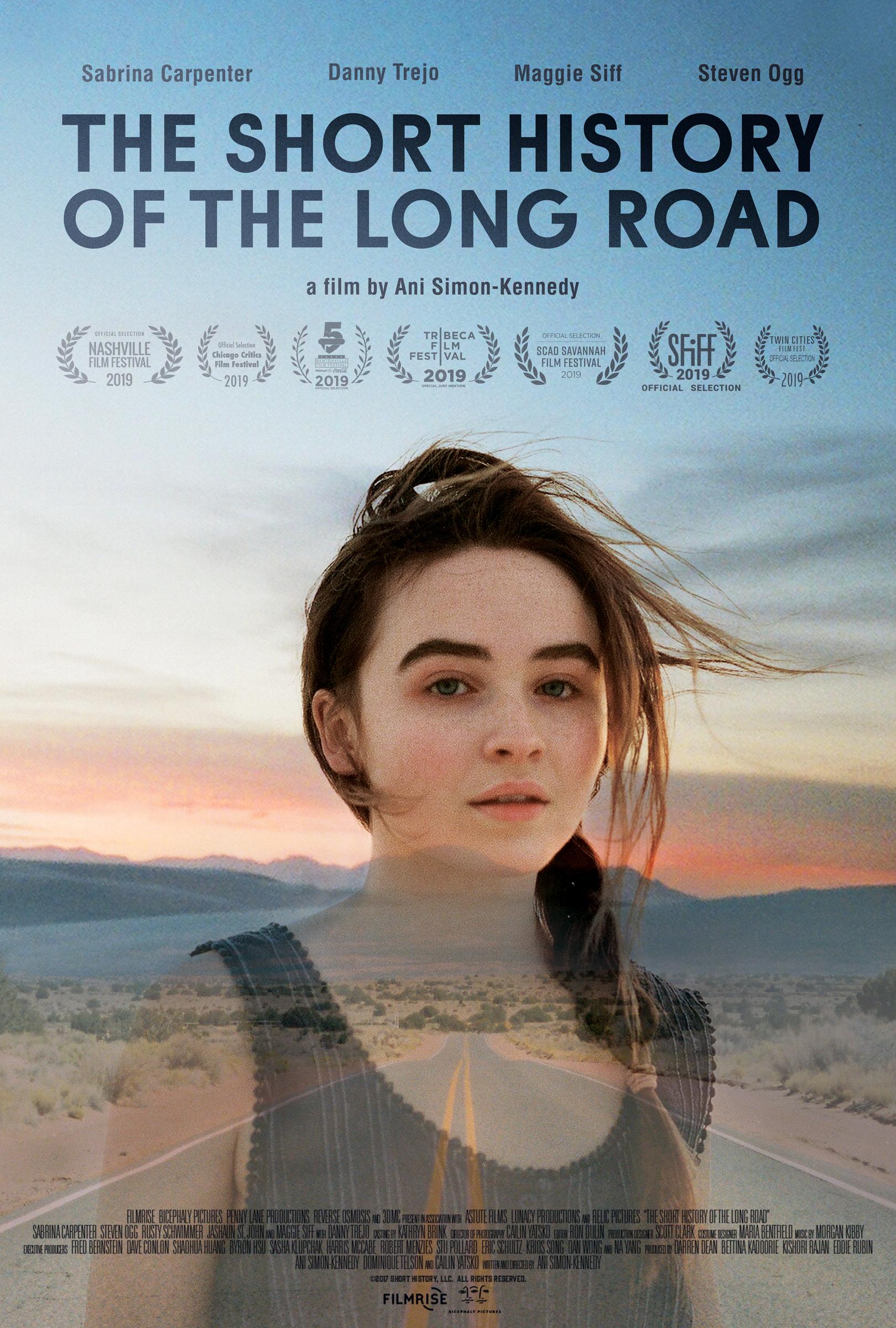 The Short History of the Long Road (2019) - IMDb