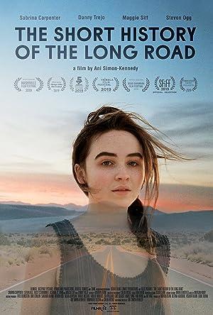 دانلود زیرنویس فارسی فیلم The Short History of the Long Road 2019