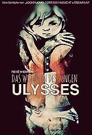 Das Wundern des jungen Ulysses Poster