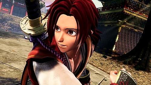 Samurai Shodown: DLC Character Shizumaru Hisame (PS4)