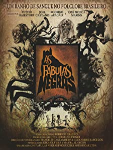 free download The Black Fables
