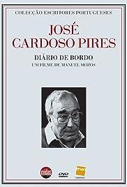 José Cardoso Pires - Diário de Bordo Poster