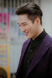 Ahn Bo-Hyun Picture