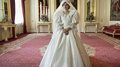 Bend. Or Break.  As the 1970s are drawing to a close, Queen Elizabeth (Olivia Colman) and her family find themselves preoccupied with safeguarding the line of succession by securing an appropriate bride for Prince Charles (Josh O'Connor), who is still unmarried at 30. As the nation begins to feel the impact of divisive policies introduced by Britain's first female Prime Minister Margaret Thatcher (Gillian Anderson), tensions arise between her and the Queen which only grow worse as Thatcher leads the country into the Falklands War, generating conflict within the Commonwealth. While Charles' romance with a young Lady Diana Spencer (Emma Corrin) provides a much-needed fairytale to unite the British people, behind closed doors, the Royal family is becoming increasingly divided.  Season Four of The Crown. November 15.