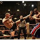 Scott Adkins and Michael Jai White in Undisputed II: Last Man Standing (2006)