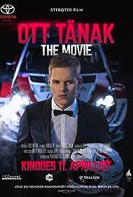 Ott Tänak in Ott Tänak: The Movie (2019)
