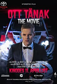 Ott Tänak: The Movie Poster