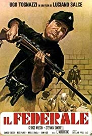 The Fascist(1961) Poster - Movie Forum, Cast, Reviews