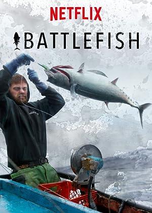 Where to stream Battlefish