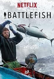 Battlefish Poster