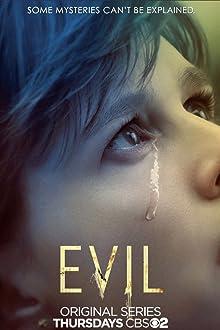 Evil (TV Series 2019)