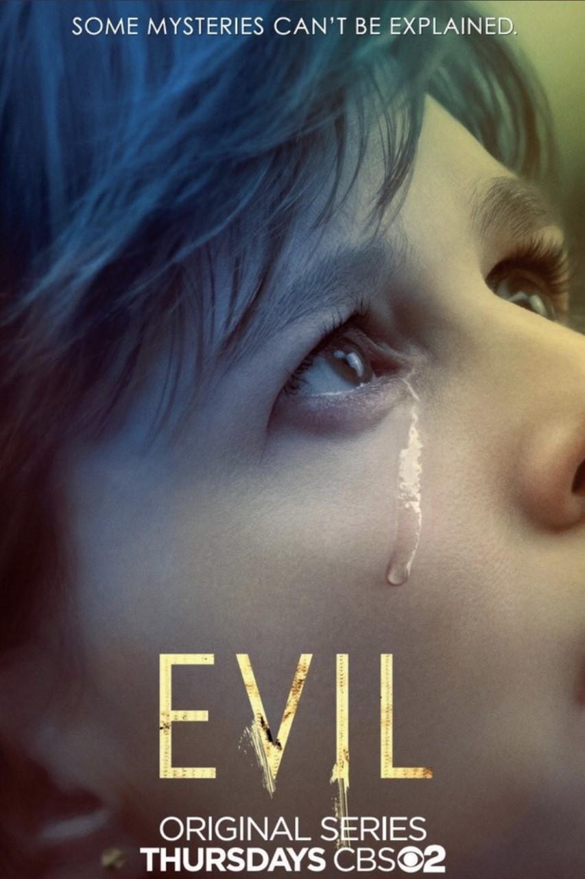 Blogis (1 Sezonas) / Evil Season 1
