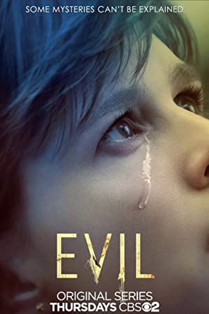 Quỷ Dữ (Phần 1) - Evil (Season 1)
