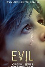 Evil Legendado Online