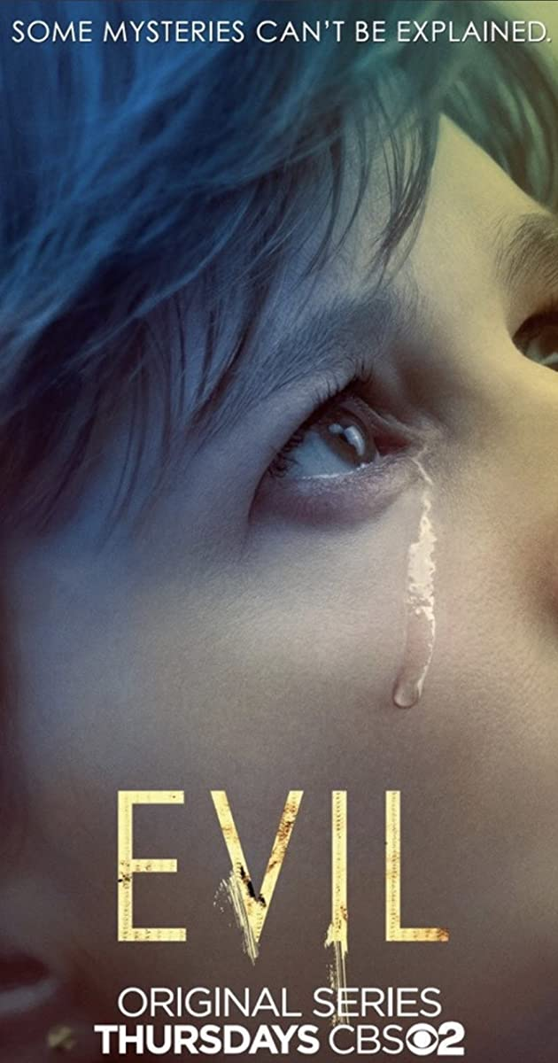 download scarica gratuito Evil o streaming Stagione 2 episodio completa in HD 720p 1080p con torrent