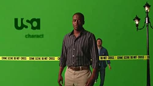 Psych: Bollywood Homicide