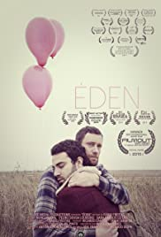 Éden Poster