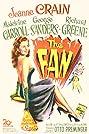 The Fan (1949) Poster