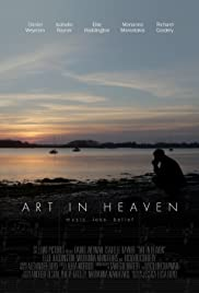 Art in Heaven Poster
