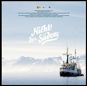 Il miglior sito per guardare film online Nicht der Süden (2009)  [mp4] [720x576] [Mp4]