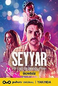 Primary photo for Seyyar