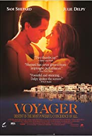 Voyager(1991) Poster - Movie Forum, Cast, Reviews