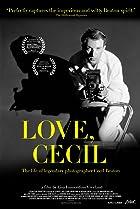 Love, Cecil (2017) Poster