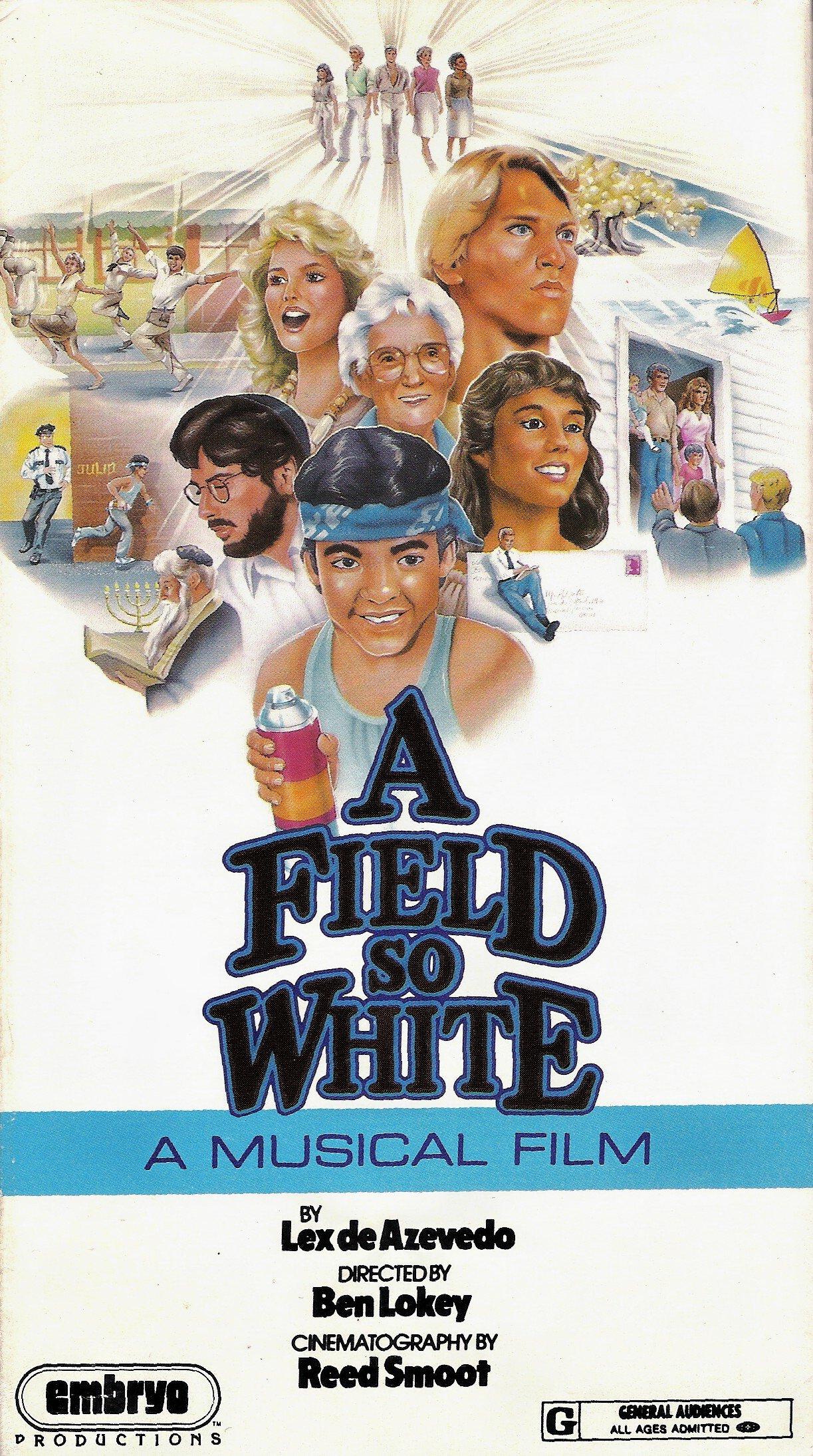 A Field So White ((1984))