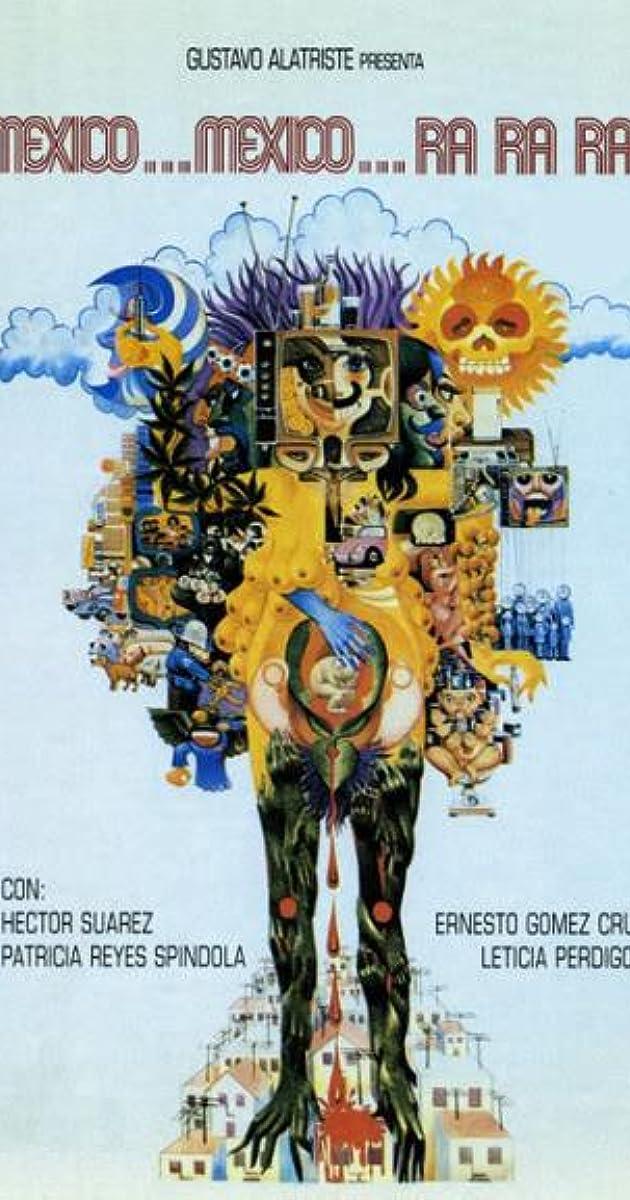 México, México, ra ra ra (1976) - IMDb