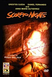 Scorpio Nights Poster