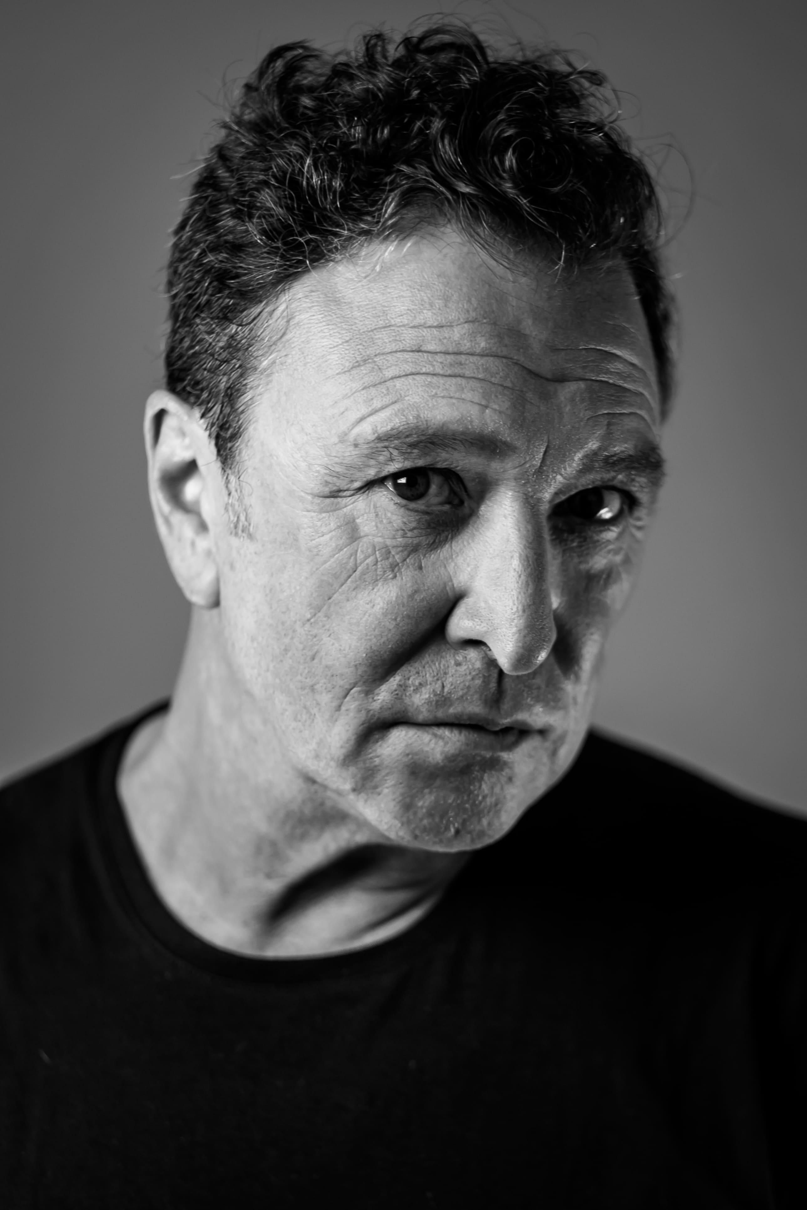 Fernando Luís in Terra Brava (2019)