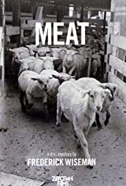 Meat (1976) Poster - Movie Forum, Cast, Reviews