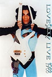 Prince: Lovesexy Live