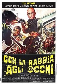 Con la rabbia agli occhi (1978) Poster - Movie Forum, Cast, Reviews