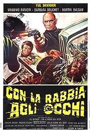 Death Rage Poster