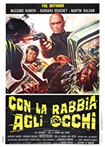 Direct download psp movies Con la rabbia agli occhi by Robert Clouse [BluRay]