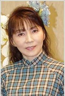 Saeko Shimazu Picture