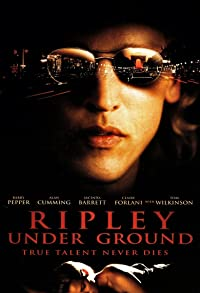 Primary photo for Ripley Under Ground