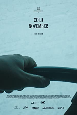 Movie Cold November (2018)