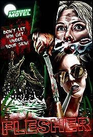 Flesher Poster