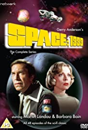 Space: 1999 Poster - TV Show Forum, Cast, Reviews
