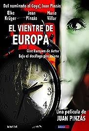 El vientre de Europa Poster