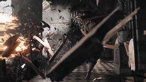 Battlefield 1: Black Beatles Trailer
