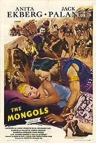 I mongoli (1961) Poster - Movie Forum, Cast, Reviews