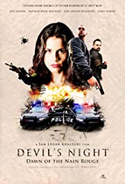 Devil's Night: Dawn of the Nain Rouge (2020) 720p