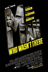 Best psp movie downloads The Man Who Wasn't There by Todd Solondz [1020p]