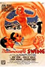 Mademoiselle Swing (1942) Poster