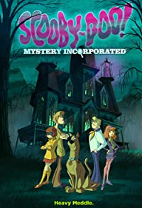 Primary photo for Scooby-Doo! Mystery Incorporated