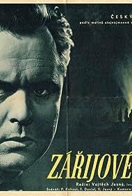 Zárijové noci (1957)