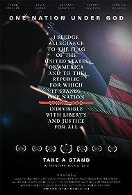 Casper Van Dien, Kevin Sorbo, Antonio Sabato Jr., Herschel Walker, and Isaak Presley in One Nation Under God (2020)